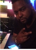 Myke Bizzell - Keyboards